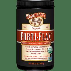 Barleans Forti Flax 16 oz FORTI