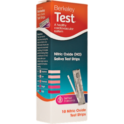Berkeley Life Pro Berkeley Test Strips 10 strips B20181