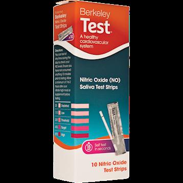 Berkeley Life Pro Berkeley Test Strips 10 strips B20181