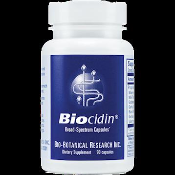 Bio Botanical Research Biocidin 90 caps ACAP