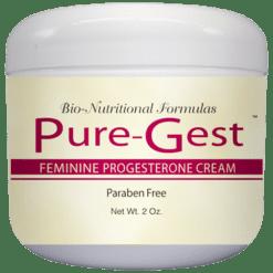 Bio Nutritional Formulas Pure Gest 2 oz BN0999