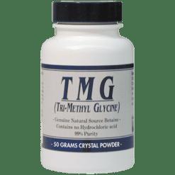 Bio Nutritional Formulas TMG 50 gms BN0216