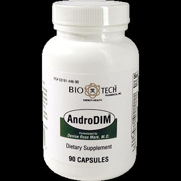 Bio Tech AndroDIM 90 caps ANDR1