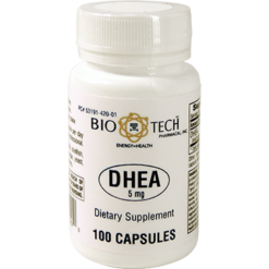 Bio Tech DHEA 5 mg 100 caps B01200