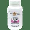 Bio Tech DIM 100 mg 100 caps DIM7