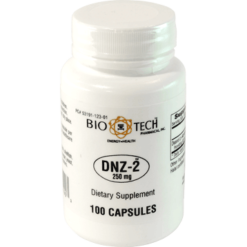 Bio Tech DNZ 2 250 mg 100 caps DNZ2