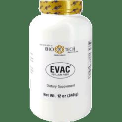 Bio Tech Evac Psyllium 12 oz EVAC