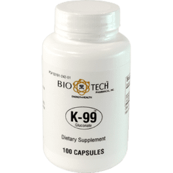 Bio Tech K 99™ Gluconate 100 caps POT21
