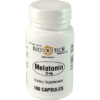 Bio Tech Melatonin 20 mg 100 caps B07608