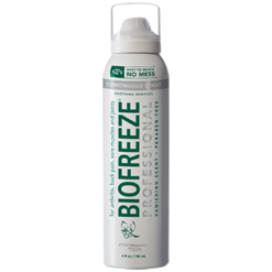 BioFreeze Professional Biofreeze® Pro 360° Spray 4 fl oz B12020