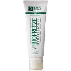 BioFreeze Professional Biofreeze® Pro Gel Applicator G 4 fl oz B19204