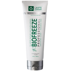 BioFreeze Professional Biofreeze® Pro Gel Colorless 4 fl oz B16203