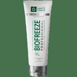 BioFreeze Professional Biofreeze® Pro Gel Colorless 4 fl oz B16203