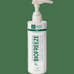 BioFreeze Professional Biofreeze® Pro Gel Gel Pump Gre 16 fl oz B15305