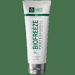 BioFreeze Professional Biofreeze® Pro Gel Green 4 fl oz B15206