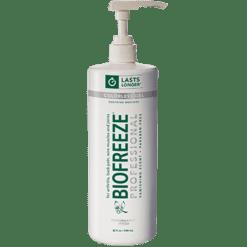 BioFreeze Professional Biofreeze® Pro Gel Pump Clear 32 fl oz B16401
