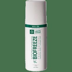 BioFreeze Professional Biofreeze® Pro Roll On Green 3 fl oz B17101
