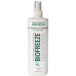BioFreeze Professional Biofreeze® Pro Spray Pump Clear 16 fl oz B20309