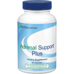 BioGenesis Adrenal Support Plus 60 vegcaps ADR23