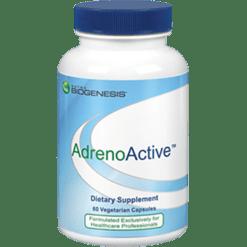 BioGenesis AdrenoActive 60 vegcaps B09570