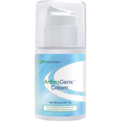 BioGenesis ArthroGenx Cream 2 oz ART32