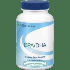 BioGenesis EPA DHA 90 gels EPAD2