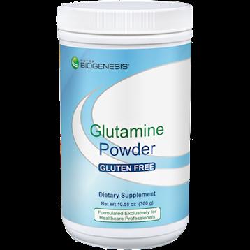 BioGenesis Glutamine powder 300 gms GL140