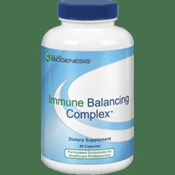 BioGenesis Immune Balancing Complex 90 caps IMM27