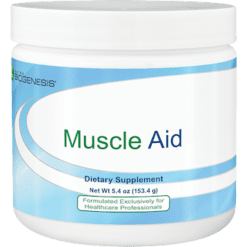 BioGenesis Muscle Aid 30 Servings ULT73
