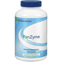 BioGenesis Panzyme 180 vcaps PANZY
