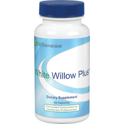 BioGenesis White Willow Plus 60 caps B2600