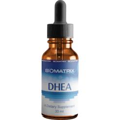 BioMatrix DHEA 30 ml B50601