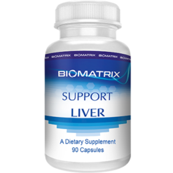 BioMatrix Support Liver 90 caps B50401