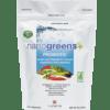 BioPharma Scientific nanogreens10probiotic Green App 30 srv B03288