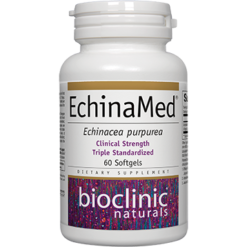Bioclinic Naturals EchinaMed® 60 gels BC9606