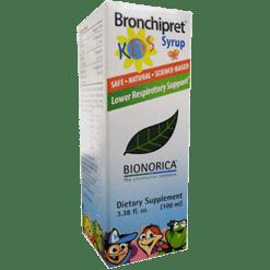 Bionorica Bronchipret® Syrup Kids 3.38 oz BRON8