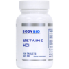 BodyBio E Lyte Betaine HCl 324 mg 100 tabs HL213
