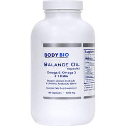 BodyBio E Lyte BodyBio Balance Oil 180 caps SP102