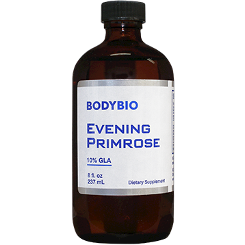BodyBio E Lyte Evening Primrose Oil 8 oz EVEN3