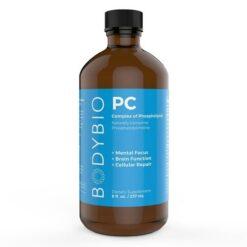 BodyBio PC 8 oz