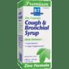 Boericke amp Tafel Cough amp Bronchial Syrup with Zinc 4 fl oz COU16
