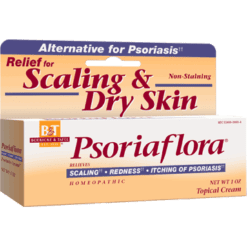 Boericke amp Tafel Psoriaflora Cream 1 oz PSOR2
