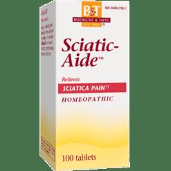 Boericke amp Tafel Sciatic Aide 100 tabs SCIA3