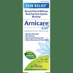 Boiron Arnicare® Arnica Gel 2.6 oz ARN53