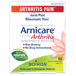 Boiron Arnicare® Arthritis 60 tabs ARN62