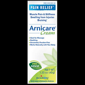 Boiron Arnicare® Cream 1.33 oz ARN50