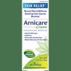 Boiron Arnicare® Cream 2.5 oz ARN51