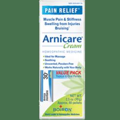 Boiron Arnicare® Cream Pain Value Pack 2.5 oz ARN63