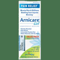 Boiron Arnicare® Gel w MDT Pack 2.6 oz ARN55