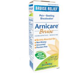 Boiron Arnicare Bruise 1.5oz gel B84540